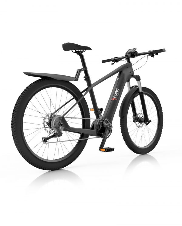 ebikes.me.uk sell the SIERRA electric mountain bike. A powerful mid-motor, a high performance battery, two Shimano chain rings and 9 speeds Shimano gears, it is lighter, easier to handle, more comfortable, faster and more energy dense than most electric bikes on the market.