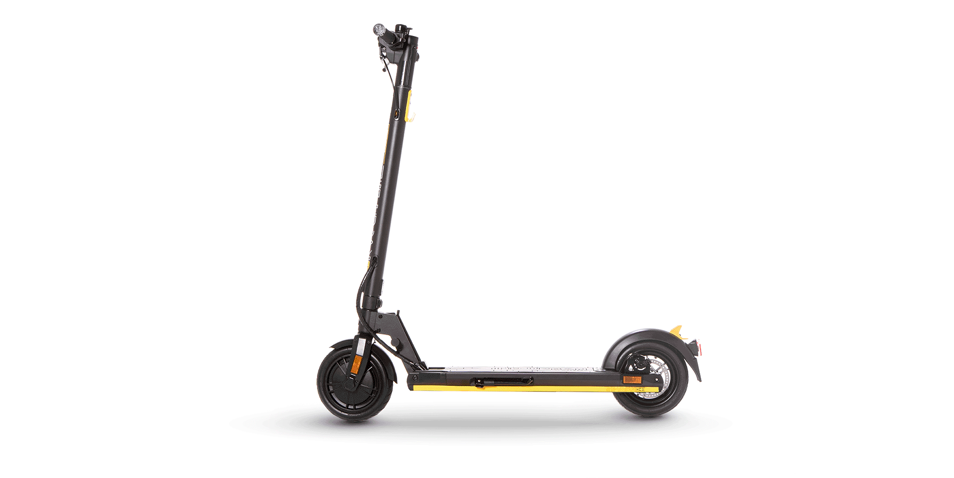 THE-URBAN xC1 e-scooter from ebike.me.uk