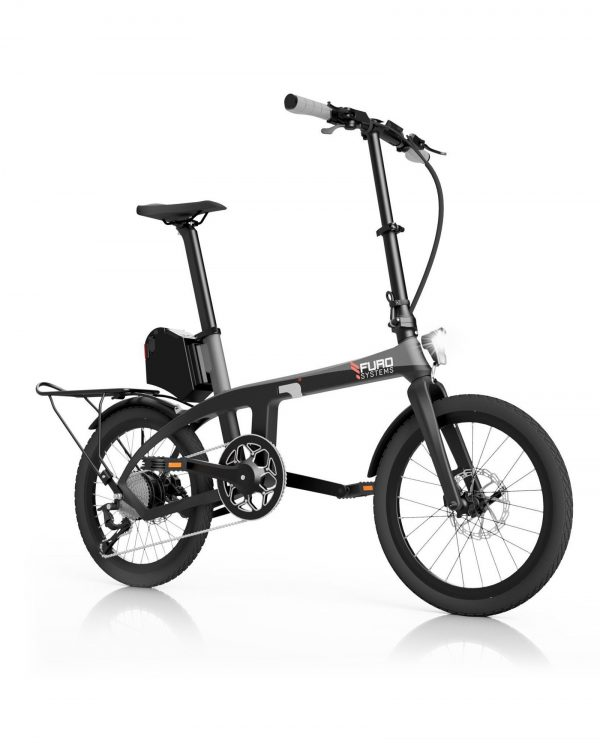 ebike.me.uk offer a full carbon, electric, folding bicycle which merges power, range, elegance and fun with extreme practicality