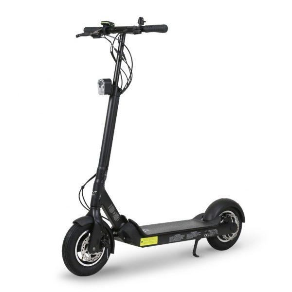 EGRET-TEN V3 X 48V electric scooter