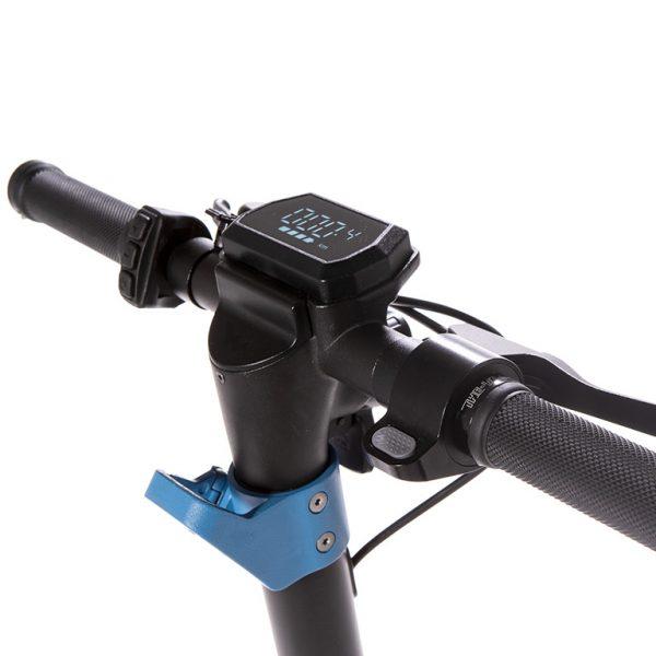 THE-URBAN xT1 scooter digital display