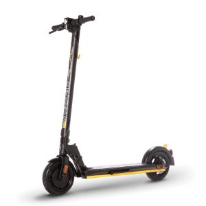 The Urban xC1 e-scooter from ebike.me.uk